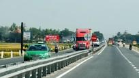 Quốc lộ 48E ở Nghệ An được bổ sung vào quy hoạch phát triển giao thông quốc gia