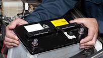 6 lưu ý cần thiết khi thay ắc quy mới cho xe hơi