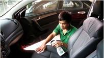 Vệ sinh ghế da trên ô tô thế nào cho đúng?
