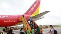 7 sự cố liên tiếp, Vietjet Air bị giám sát đặc biệt, ngừng tăng chuyến