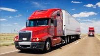6 nguyên tắc vàng giúp lái xe container an toàn