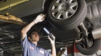 5 bước kiểm tra cơ bản để mua được xe ô tô cũ ưng ý