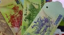 In bao lì xì hình tiền 500.000 đồng có thể bị phạt đến 80 triệu đồng