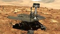 Xe thám hiểm của NASA 'chết' sau 15 năm khám phá sao Hỏa