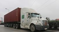 Cân tải trọng xe hiện đại nhất Việt Nam đặt trên quốc lộ 5
