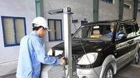 Mất giấy chứng nhận kiểm định ô tô phải làm như thế nào để được đăng kiểm lại