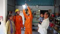 Nhà nước hỗ trợ 1.274 tỷ đồng tiền điện cho hộ nghèo, chính sách