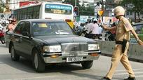 Tăng tiền phạt vi phạm giao thông khi sửa Nghị định 46