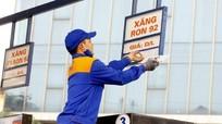 Đề xuất phạt 50 triệu đồng hành vi tự ý điều chỉnh giá bán lẻ xăng dầu