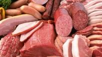 Mang thịt chế biến vào Nhật Bản có thể bị phạt 200 triệu đồng