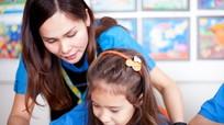 Trung tâm Global Art Vinh - nơi 'đánh thức' tối đa tư duy sáng tạo của trẻ