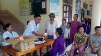 Nghệ An: Hơn 86 nghìn lượt người khuyết tật và trẻ mồ côi được bảo trợ