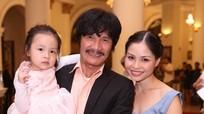 NSƯT Công Ninh trải lòng về cuộc hôn nhân với vợ kém 22 tuổi