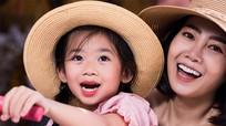 Tâm thư xúc động của bảo mẫu gửi con gái Mai Phương tròn 7 tuổi