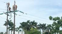 Tỉnh Nghệ An và Tập đoàn Điện lực thống nhất nhiều nội dung về xây dựng hạ tầng và cung ứng điện