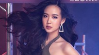 Thí sinh cao nhất, IELTS 7.0 vào chung kết Hoa hậu Việt Nam 2020