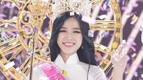 Chân dung tân Hoa hậu Việt Nam 2020 Đỗ Thị Hà