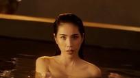 Thủy Tiên 'đốt mắt' khán giả với hình ảnh nóng bỏng bên bạn diễn nam trong MV mới