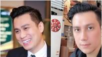 Gương mặt thay đổi bất ngờ của Việt Anh sau 14 năm đóng 'Chạy án'