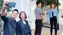 'Người tình màn ảnh' của Hồng Diễm có hôn nhân viên mãn, không ngại ra mặt bảo vệ bà xã