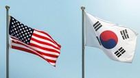Hàn Quốc cam kết phối hợp chặt chẽ với Mỹ về đàm phán liên Triều