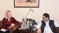 """Mỹ cử quan chức tới """"xoa dịu"""" Pakistan sau khi cắt viện trợ an ninh"""