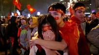 Báo Singapore ca ngợi những 'trái tim quả cảm' U23 Việt Nam