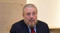 Cuộc đời người con tự tử vì trầm cảm của Fidel Castro
