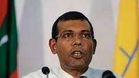 Tổng thống chống lại Tòa án Tối cao trong khủng hoảng ở Maldives