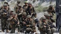 Mỹ tính đưa thêm hàng nghìn lính thủy đánh bộ đến Đông Á