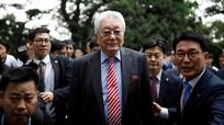 Quan chức Triều Tiên bất ngờ rời Thế vận hội
