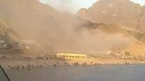 IS nhận gây ra vụ đánh bom vào doanh trại chống khủng bố ở Yemen