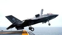 Tướng Mỹ thừa nhận F-35 phối hợp tàu chiến không chống nổi Nga
