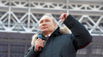 Nga có bằng chứng Mỹ âm mưu can thiệp bầu cử tổng thống