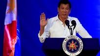 Phillipines chính thức gửi thông báo kể hoạch rút khỏi ICC tới Liên Hơp Quốc.