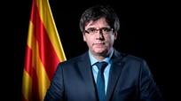 Cảnh sát Đức bắt cựu lãnh đạo Catalonia