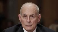 Chánh Văn phòng Nhà Trắng John Kelly sắp từ chức?