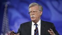 Tân cố vấn an ninh quốc gia J.Bolton từng đề xuất bố trí quân Mỹ tới Đài Loan