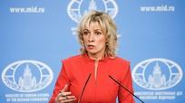 Nga nói tìm thấy vũ khí hóa học Đức và lựu đạn Anh ở Syria