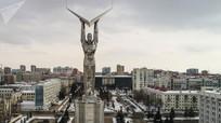 Bóng đá vũ trụ: Samara đã sẵn sàng cho World Cup 2018