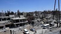 Nga phản đối âm mưu gây chia rẽ Syria