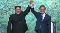 Hàn-Triều sẽ ký hiệp ước hòa bình chính thức chấm dứt chiến tranh trong năm nay