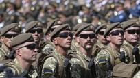 Thủ lĩnh cực đoan Ukraina lộ bí mật: Khi nào Kiev bắt đầu cuộc chiến với Matxcơva