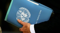 Đại sứ Việt Nam được bầu làm Phó Chủ tịch Ủy ban Luật pháp quốc tế Liên Hợp Quốc