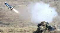 Kiev tuyên bố: Công lực Ukraina ở Donbass chưa có tổ hợp Javelin
