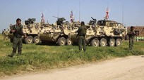 Người Kurd Syria: Quân đội Mỹ có kế hoạch triển khai đội quân của các nước Ả Rập ở Syria