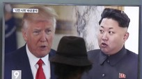 """""""Thời gian và địa điểm cuộc gặp giữa ông Kim Jong-un và Donald Trump đã được xác định"""""""