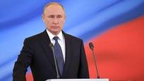 Putin điện đàm với Merkel về việc duy trì thỏa thuận hạt nhân Iran