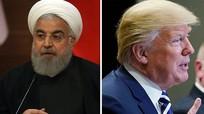 Tổng thống Rouhani tự tin châu Âu an toàn hơn nhờ Iran