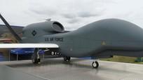 Phát hiện máy bay không người lái của Không lực Hoa Kỳ ở biên giới Nga